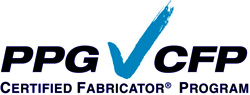 PPG Certified Fabricator
