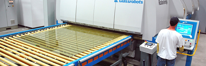 Tempered & Heat-treated Glass